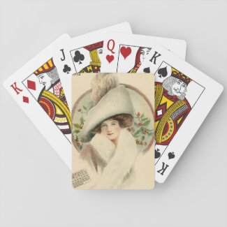 Sxisma Vintage Playing Cards