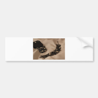 SY Accessories braclet Bumper Sticker