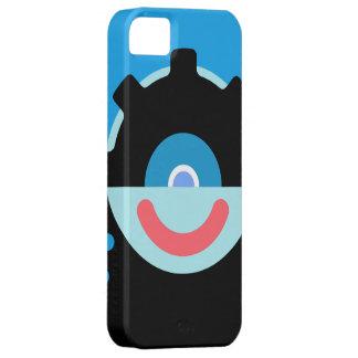 Sy-Clops Clupkitz 6 iPhone SE/5/5s Case