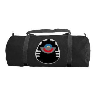 Sy-Clops Clupkitz, the Bag
