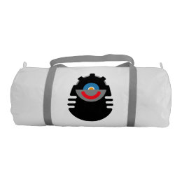 Sy Clops Clupkitz The Duffle Gym Bag