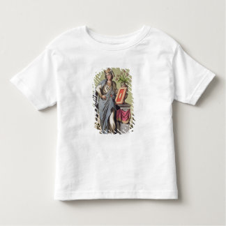 Sybil of Cumae, No. 16 from 'Antique Rome', engrav Toddler T-shirt