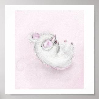 Sybil the Rat Poster