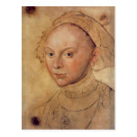 Sybille of Cleves Post Card