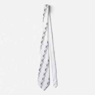 Sycamore and stihl 020t neck tie