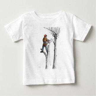 Sycamore and stihl 020t t shirt