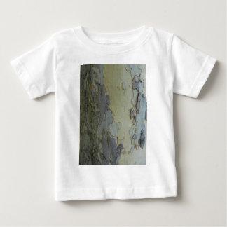 Sycamore Bark Baby T-Shirt