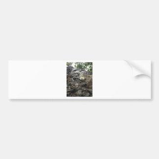 Sycamore Tower Bumper Sticker
