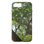 Sycamore Tree Green Nature Photography iPhone 7 Plus Case