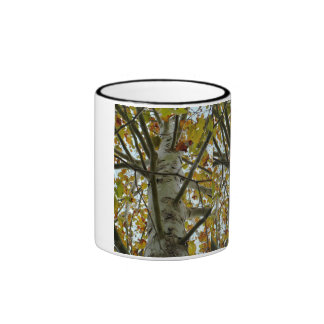 Sycamore Tree Mug