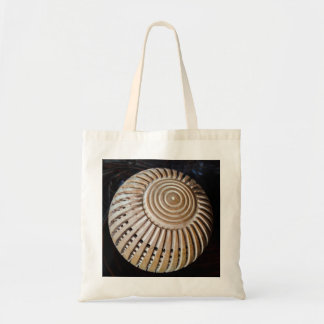 Sycamore Treen Sphere Budget Tote Bag
