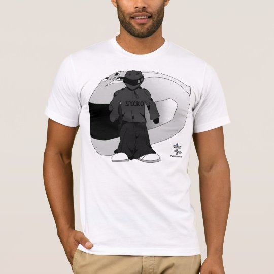 sycko stealth T-Shirt