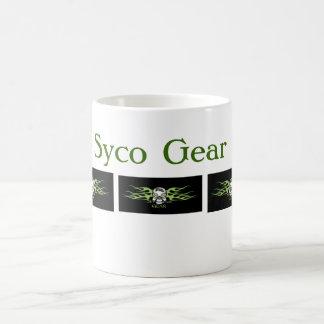 Syco Gear mug