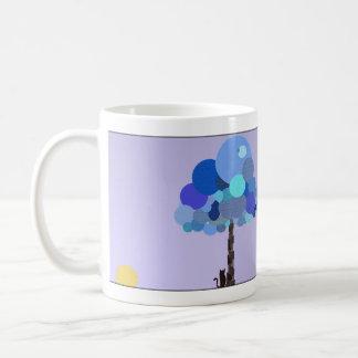Syd and Blueberry Mug