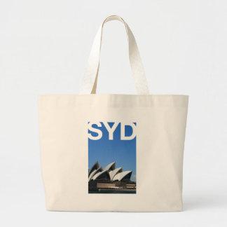 SYD TOTE BAG