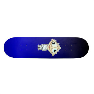 Syd board skate board deck