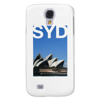 SYD SAMSUNG GALAXY S4 COVERS