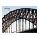 sydney arch postcard