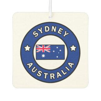 Sydney Australia Air Freshener