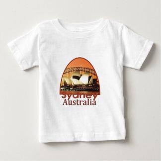 SYDNEY Australia Baby T-Shirt