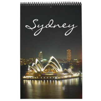 sydney australia calendar