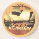 SYDNEY Australia Coaster