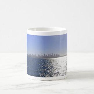 Sydney, Australia, Harbor Mug