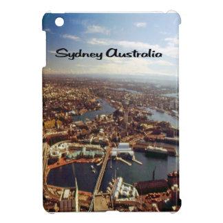 Sydney Australia iPad Mini Case