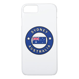 Sydney Australia iPhone 8/7 Case