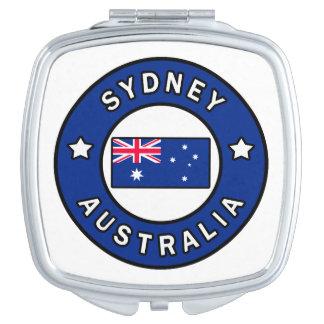 Sydney Australia Makeup Mirror