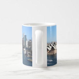 Sydney Australia mug