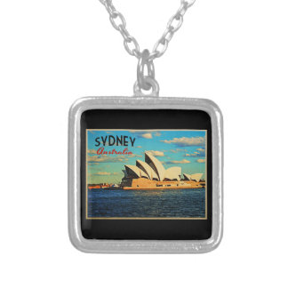 Sydney Australia Pendant