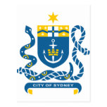 Sydney, Australia Postales