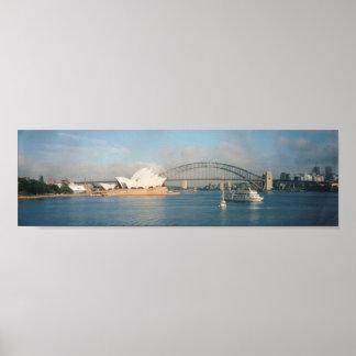 Sydney, Australia Print