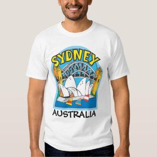 Sydney Australia Shirt