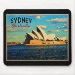 Sydney Australia Tapete De Ratón