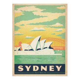 Sydney, Australia Tarjetas Postales
