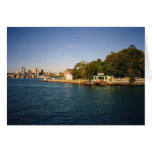 Sydney Card