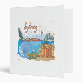 "Sydney Carpeta 1"""