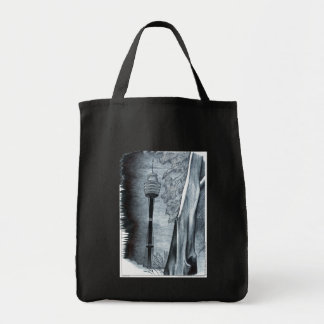 Sydney Centrepoint Tower Bag