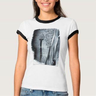 Sydney Centrepoint Tower T-Shirt