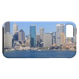 Sydney city panorama iPhone SE/5/5s case
