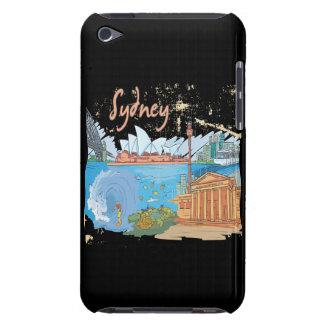 Sydney Funda Para iPod