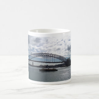 Sydney Harbor Bridge Coffee Mug