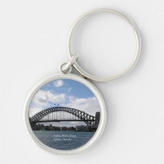 Sydney Harbor Bridge keyring Key Chain