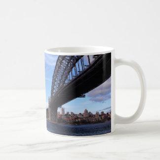 Sydney Harbor Bridge Mug