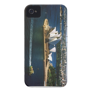 Sydney Harbor Oprea House iPhone 4 Case
