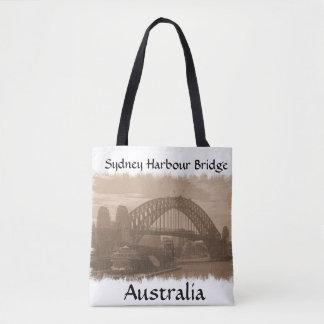 Sydney Harbour Bridge, Australia bag