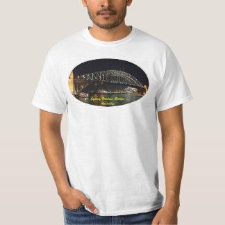 Sydney Harbour Bridge, Australia T-Shirt