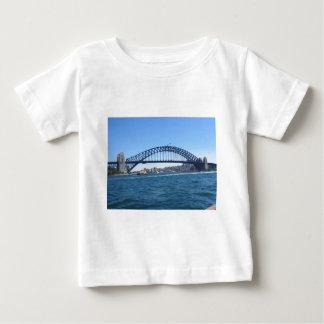 Sydney Harbour Bridge Baby T-Shirt